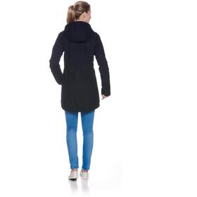 Tatonka Manjo Coat Women dark blue
